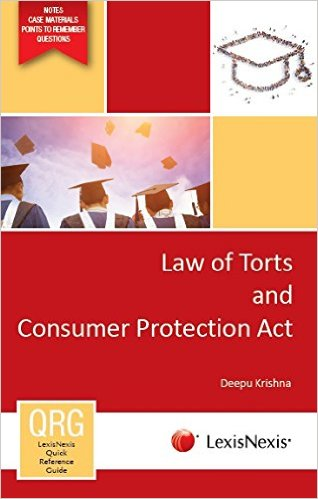 tort and consumer protection with graphs Buy online halsbury's laws of india, volume 35: tort & consumer protection by lexisnexis.